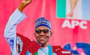I'm not corrupt, says Buhari