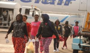 40,000 Nigerians chased out of Cameroon – Group