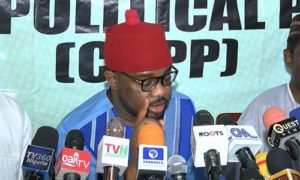 Why 2019 presidential election is the worst in Nigeria's history – CUPP