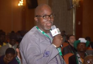 NFF reacts to presidential election result, APC victory