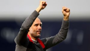 Guardiola reveals what Manchester City must do to beat Liverpool to title