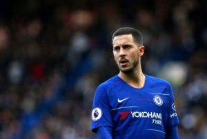 Chelsea or Real Madrid: Rivaldo sends strong message to Eden Hazard
