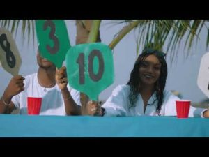 Video: Seyi Shay x Harmonize – Ko Ma Roll