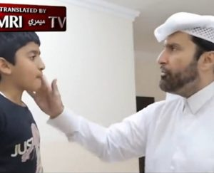 """She needs to feel you are a real man"" – Qatari man films tutorial on how Muslim men should beat their wives"