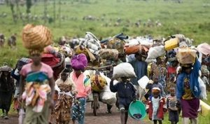 Cameroonian refugees take over Nigerian communities
