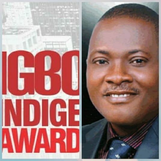 "INNOSSON MOTORS OWNER & A FEW OTHERS HONORED WITH ""IGBO INDIGENOUS"
