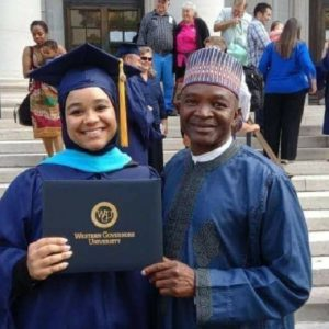 UBEC chairman Abubakar And daughter, Yasmin are free, says the Police