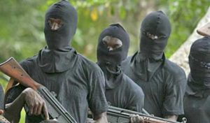 Gunmen kidnap UBEC Chairman, daughter; kill driver on Kaduna-Abuja highway