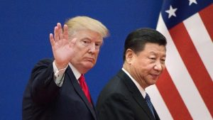 US, China trade war escalates