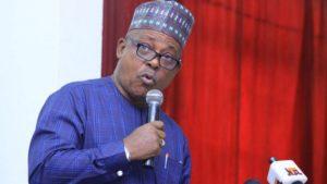 Don't run Nigeria into recession again, PDP tells Buhari