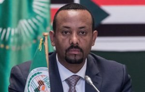Ethiopian to seize undeclared currencies above $3,000 from travellers