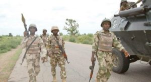 Troops kill eight bandits, arrest 17 accomplices in Sokoto
