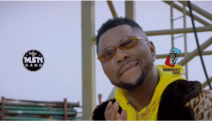 Oritse Femi – Cha Kam (Video)