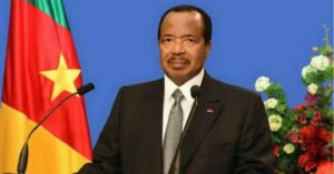 Geneva gets ready for large demo against Cameroon president, Paul Biya