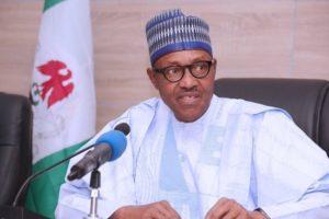 'Why I ran in Saudi Arabia' – President Buhari