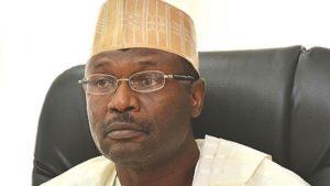 Atiku vs Buhari: INEC, Yakubu under fire over server issues