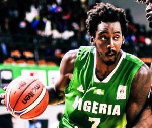 FIBA World Cup: Nigeria defeats Dominican Rep 89-87 in friendly
