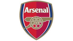 Arsenal include Nigerian midfielder in squad against Angers, Barcelona