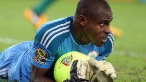 Ex-Super Eagles goalkeeper Vincent Enyeama gives update on return