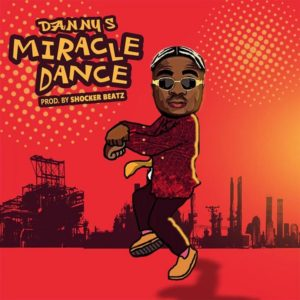 [We4we Music] Danny S – Miracle Dance