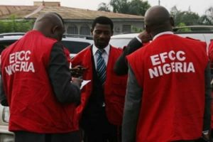 Ex-gov stopped from stealing N11.5bn hours to handover –EFCC