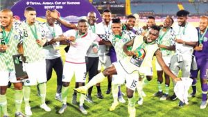 Eagles get $2m for semi-final finish