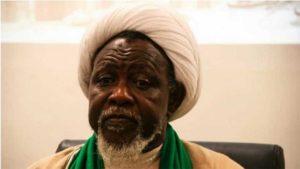 Buhari govt, Shi'ites negotiating in secret over El-Zakzaky
