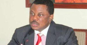 Gov. Obiano makes demands from President Buhari