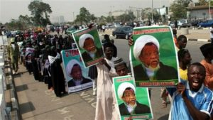 El-Zakzaky: IMN takes new action after proscription, gives reasons