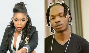 """Naira Marley responds to Kaffy's comment on his video """"Soapy"""" [VIDEO]"""