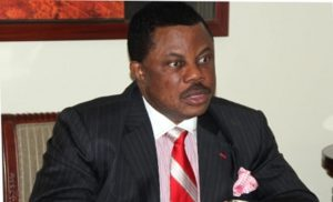 Anambra vendors protest extortion by Obiano police