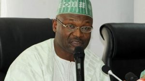 INEC didn't give us sever name, it gave us confidential code for result transmission – Ad hoc electoral officer