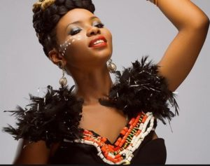 YouTube: Yemi Alade emerges first female African artiste to hit one million subscribers