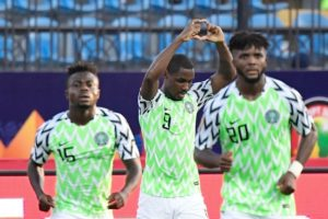 AFCON: Nigeria, Tunisia battle for third-place