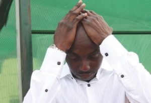 Siasia's mum kidnappers demand N70m ransom