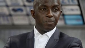 FIFA hands Siasia life ban for match-fixing