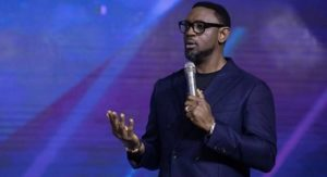 COZA: Why I shunned PFN panel –Fatoyinbo