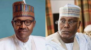 Boko Haram: Buhari attacks Atiku over comments on 1,000 soldiers allegedly killed, secretly buried in Borno