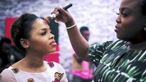 [We4we Video +Music] Chidinma – Holy (prod. Frank Edwards)