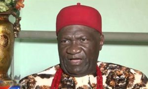 I didn't collect N6.2bn bribe for Ruga — Nwodo