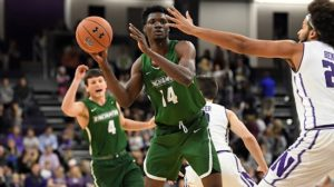 2019 FIBA World Cup: D'Tigers arrives Lagos for final camping