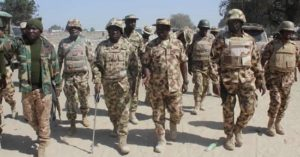 Military goes after economic lifeline of Boko Haram