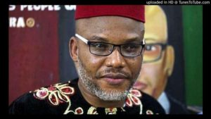 Ohanaeze youth issues strong warning over alleged plot by Nnamdi Kanu to attack Buhari in Japan