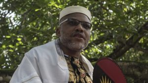 Don't negotiate with Kanu, youths tell South-East govs