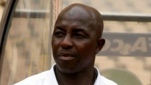 Life ban: NFF offers legal support to Siasia