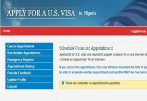 US increases tourism visa cost to N99, 900 for Nigerians, blames FG