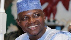 Nigeria needs change – Presidency