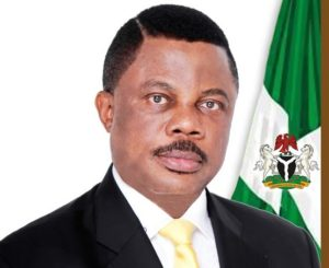 Our traditional rulers should be respected —Obiano