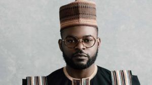 Revolution Now: Falz sends message to Buhari govt, speaks on Sowore committing 'treason'