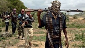 Boko Haram: Terrorists attack Mammanti community, 3 Soldiers reportedly killed